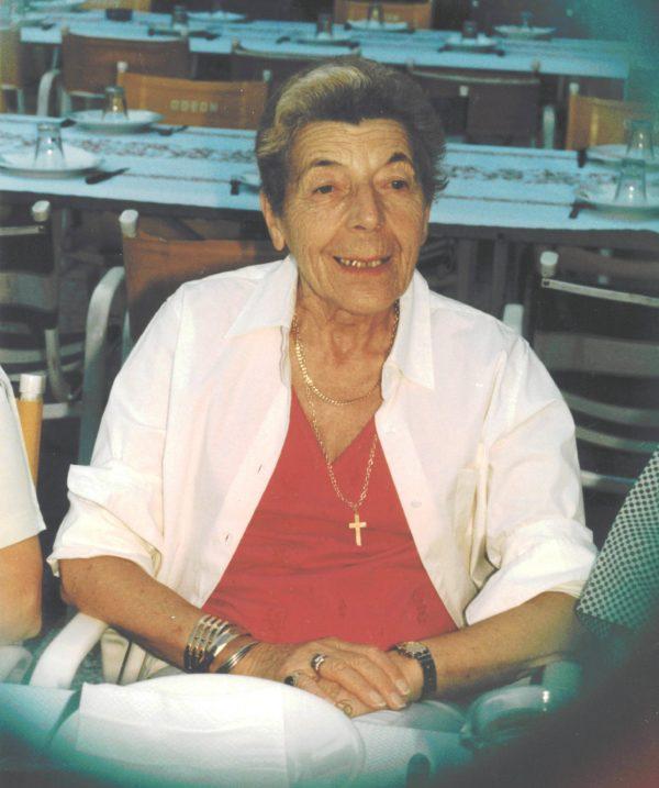 Henriette Nicolet-Burgagni
